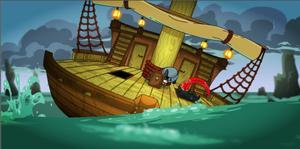 Barf_boat