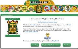 Altador_cup_cobratulaions