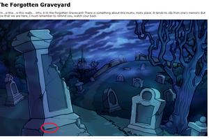 The_forgotten_graveyard